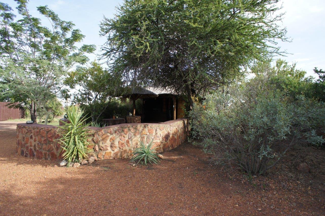 Vlakvark - MooiPlasie Bushcamp/Lodge
