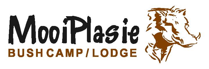 MooiPlasie Bushcamp/Lodge
